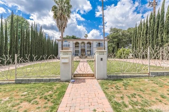 4465 Gould Avenue, La Canada Flintridge, CA 91011 (#OC18006216) :: The Brad Korb Real Estate Group