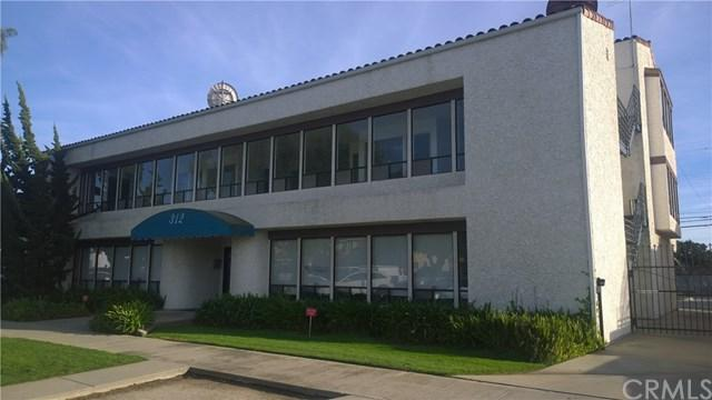 312 E Mill Street #201, Santa Maria, CA 93454 (#PI18006322) :: RE/MAX Parkside Real Estate