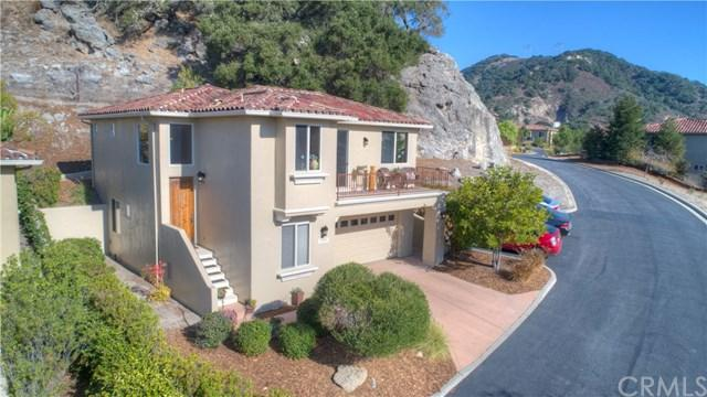 5850 Butter Cup Lane, Avila Beach, CA 93424 (#SP18006045) :: Pismo Beach Homes Team