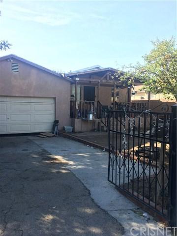 1312 Mott Street, San Fernando, CA 91340 (#SR18006966) :: The Brad Korb Real Estate Group