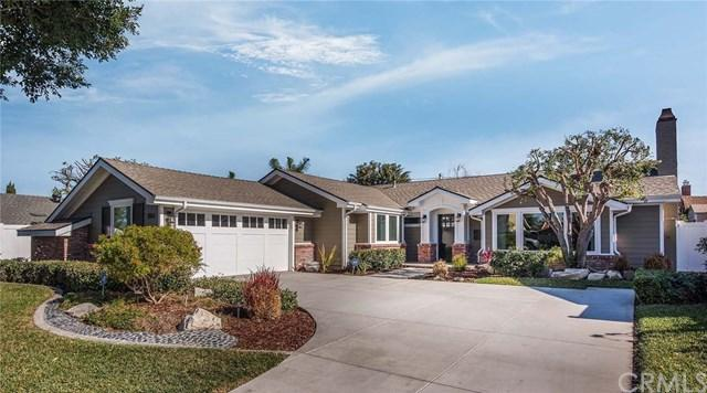 11962 Wallingsford Road, Rossmoor, CA 90720 (#PW18006436) :: Kato Group
