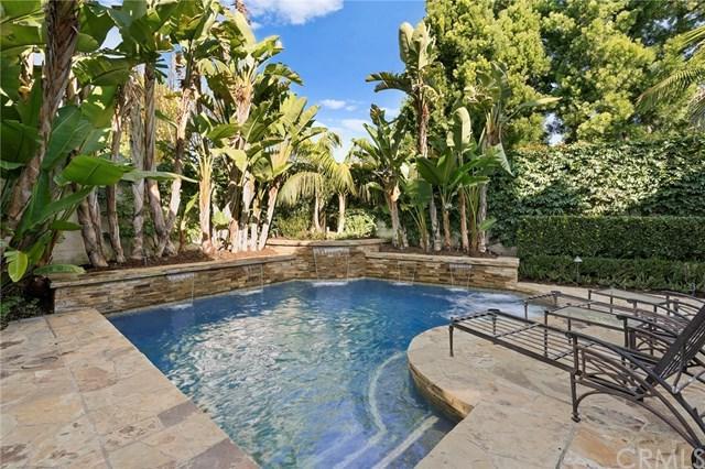 6 Jupiter Hills Drive, Newport Beach, CA 92660 (#NP18006468) :: Mainstreet Realtors®