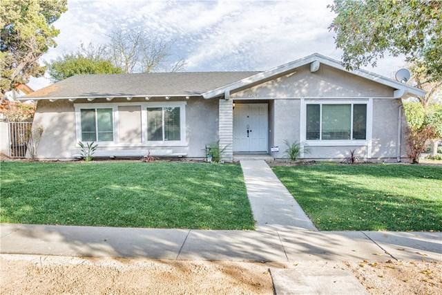 1406 N Erin Avenue, Upland, CA 91786 (#CV18004912) :: Mainstreet Realtors®