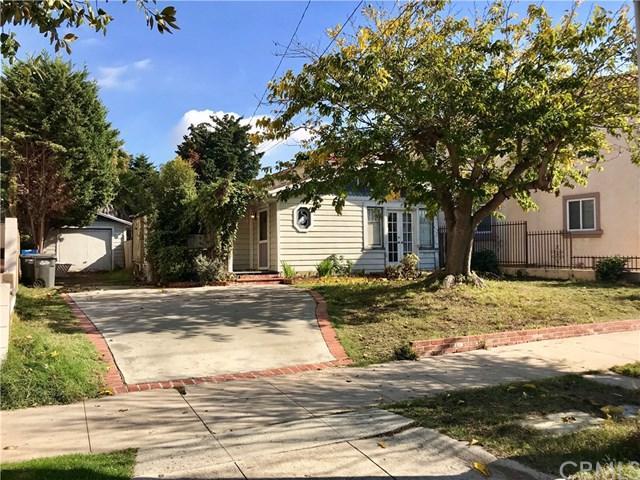 206 N Juanita Avenue, Redondo Beach, CA 90277 (#SB18007471) :: Go Gabby