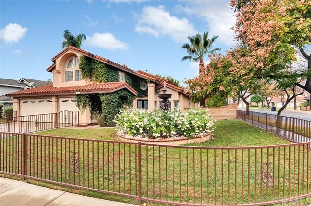 1669 Foxgrove Court, Upland, CA 91784 (#CV18007332) :: Mainstreet Realtors®