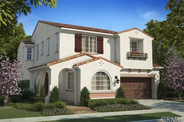 15790 Sweet Bay Avenue, Chino, CA 91708 (#OC18007875) :: Provident Real Estate