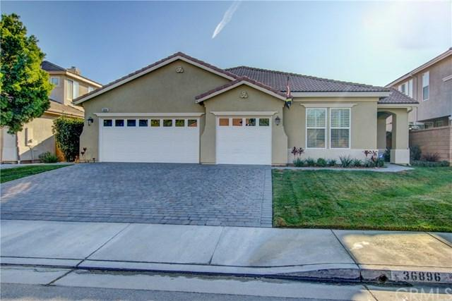 36896 Pebley Court, Winchester, CA 92596 (#SW18007991) :: Kristi Roberts Group, Inc.