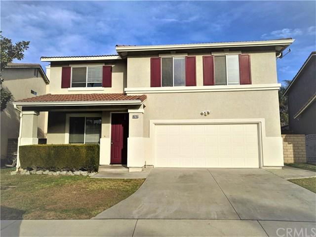 16749 Swift Fox Avenue, Chino Hills, CA 91709 (#WS18007993) :: Mainstreet Realtors®