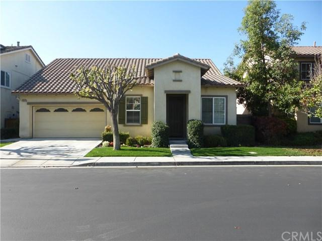 13542 Goldmedal Avenue, Chino, CA 91710 (#CV18008133) :: Provident Real Estate