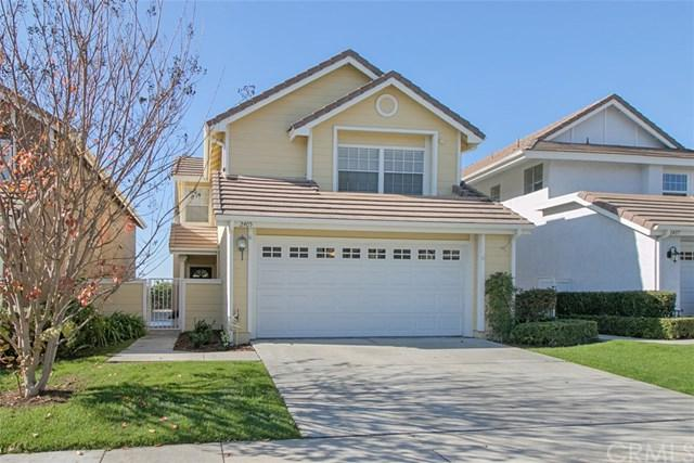 2405 Camino Corso Rio #37, San Clemente, CA 92673 (#OC18005850) :: Mainstreet Realtors®