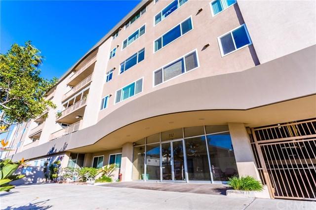 310 Fernando Street #205, Newport Beach, CA 92661 (#OC18008725) :: Mainstreet Realtors®