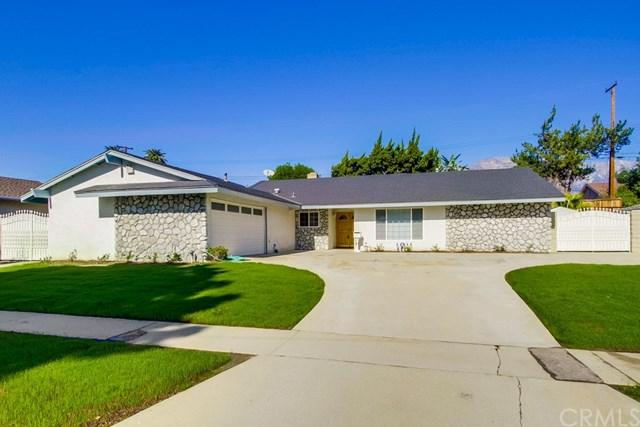 167 W Langston Street, Upland, CA 91786 (#CV17276768) :: Mainstreet Realtors®