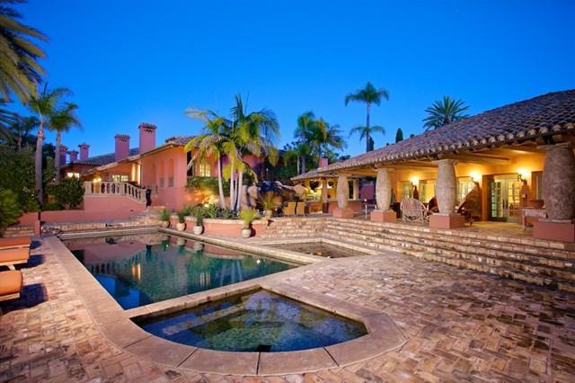 17116 Paseo Hermosa, Rancho Santa Fe, CA 92067 (#180002272) :: Fred Sed Group