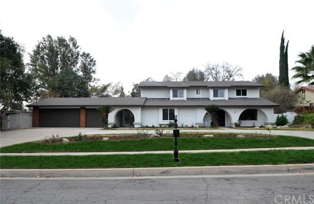 2017 N 2nd Avenue, Upland, CA 91784 (#WS18006518) :: Mainstreet Realtors®