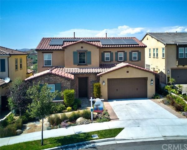 591 N Cable Canyon Place, Brea, CA 92821 (#PW18008548) :: The Darryl and JJ Jones Team