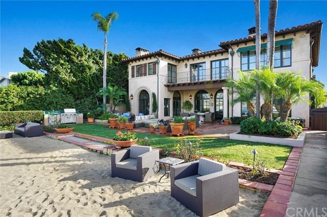 1601 E Bay Avenue, Newport Beach, CA 92661 (#OC18006320) :: Mainstreet Realtors®