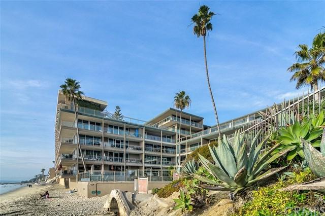 1585 S Coast #2, Laguna Beach, CA 92651 (#OC18004555) :: Mainstreet Realtors®