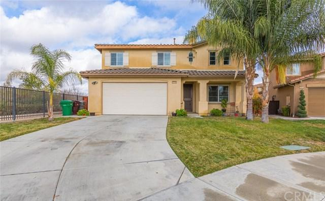 35540 Loggins Court, Winchester, CA 92596 (#SW18006034) :: Lloyd Mize Realty Group
