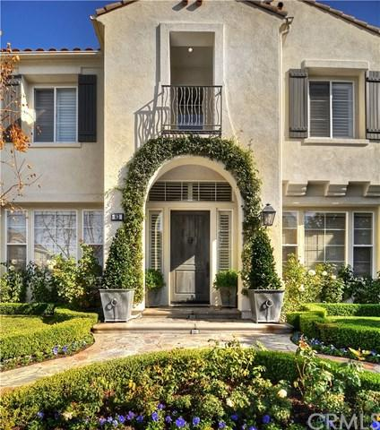 63 Wentworth, Newport Beach, CA 92660 (#NP18009124) :: Mainstreet Realtors®
