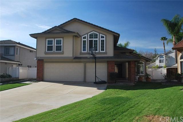 13482 Garcia Avenue, Chino, CA 91710 (#TR18008843) :: Provident Real Estate