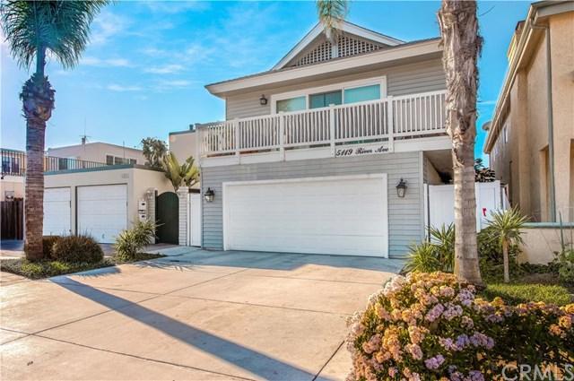 5119 River Avenue, Newport Beach, CA 92663 (#LG18009320) :: Mainstreet Realtors®