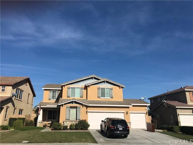 12738 Dairy Street, Eastvale, CA 92880 (#CV18009414) :: Provident Real Estate