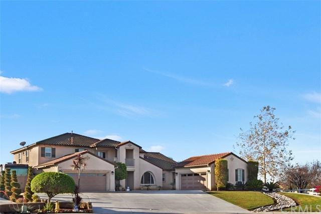 8740 Kendra Lane, Eastvale, CA 92880 (#TR18003886) :: Provident Real Estate