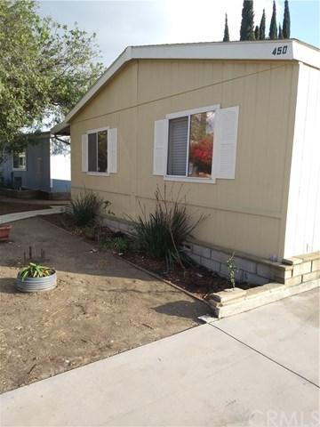 5800 Hamner Ave #450, Eastvale, CA 91752 (#IV18009579) :: Provident Real Estate