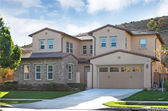 15485 Canon Lane, Chino Hills, CA 91709 (#TR18006200) :: Provident Real Estate