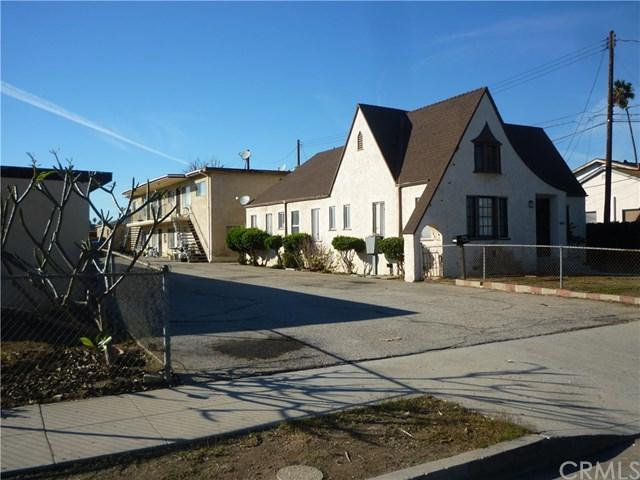 16417 S Denker Avenue, Gardena, CA 90247 (#SB18009659) :: Bauhaus Realty
