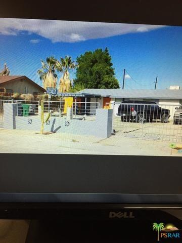 30170 San Diego Drive, Cathedral City, CA 92234 (#18303320PS) :: RE/MAX Empire Properties