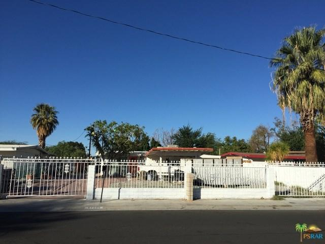 67206 Mission Drive, Cathedral City, CA 92234 (#18303316PS) :: RE/MAX Empire Properties