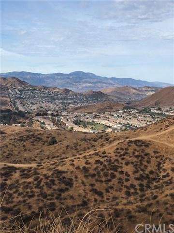 0 Coyote Lane, Wildomar, CA 92584 (#SW18010226) :: California Realty Experts