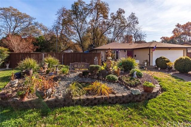 1081 Rey Circle, Chico, CA 95926 (#SN18010119) :: The Laffins Real Estate Team