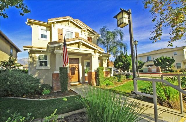 11090 Mountain View Drive #1, Rancho Cucamonga, CA 91730 (#CV18007337) :: Provident Real Estate