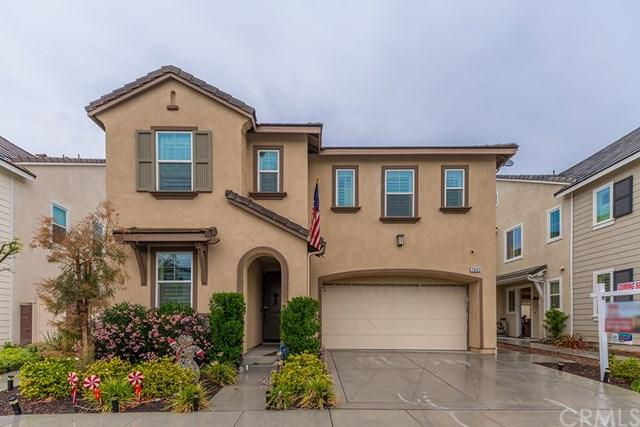 7842 Meridian Street, Chino, CA 91708 (#TR18008648) :: Provident Real Estate