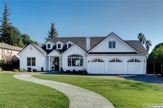 5012 Princess Anne Road, La Canada Flintridge, CA 91011 (#318000160) :: The Brad Korb Real Estate Group