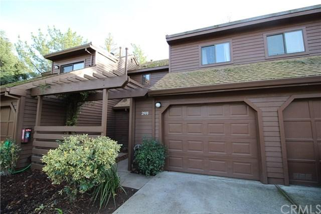 2908 Pennyroyal Drive, Chico, CA 95928 (#SN18008970) :: The Laffins Real Estate Team