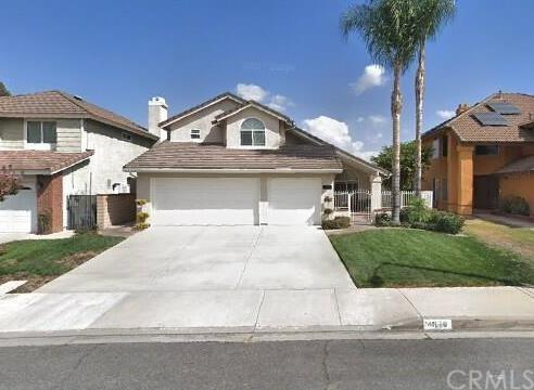 14679 Hiddenspring Circle, Chino Hills, CA 91709 (#IV18010701) :: Mainstreet Realtors®