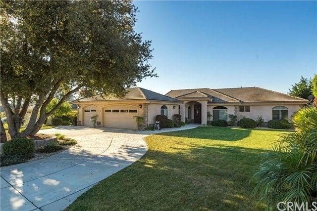615 Misty Glen Place, Nipomo, CA 93444 (#SP18002729) :: Nest Central Coast
