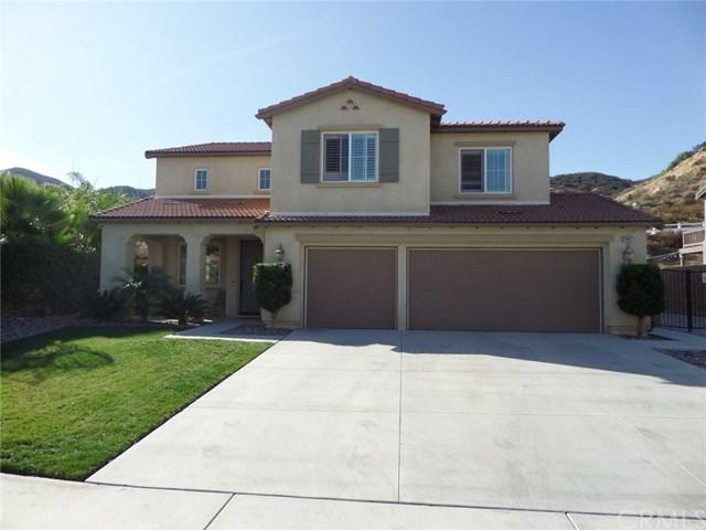 21447 Coral Rock Lane, Wildomar, CA 92595 (#PW18010793) :: California Realty Experts