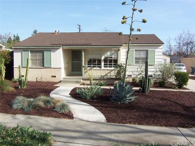 156 Princeton Avenue, Claremont, CA 91711 (#IV18007827) :: Mainstreet Realtors®