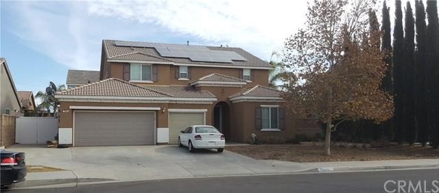 1805 El Nido Avenue, Perris, CA 92571 (#IV18003028) :: Kristi Roberts Group, Inc.