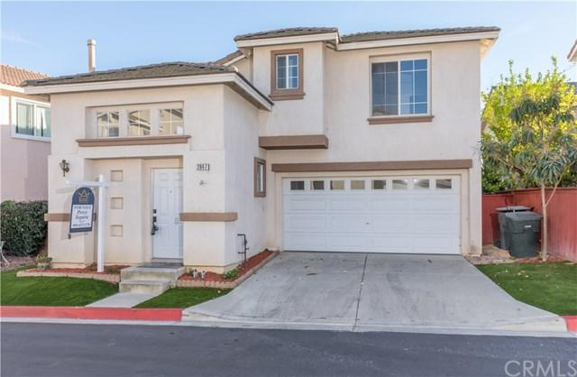2847 Calle Invierno, Chino Hills, CA 91709 (#CV18010986) :: Provident Real Estate