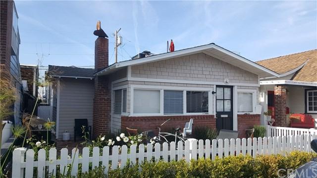 211 Topaz Avenue, Newport Beach, CA 92662 (#NP18007854) :: Mainstreet Realtors®
