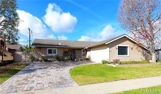 11341 Reagan Street, Los Alamitos, CA 90720 (#LG18010611) :: Kato Group