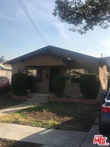 724 E Chestnut Street, Glendale, CA 91205 (#18303750) :: Kim Meeker Realty Group