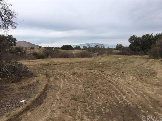 10 Acres Lake Mathews Drive, Lake Mathews, CA 92570 (#IG18011279) :: Kristi Roberts Group, Inc.