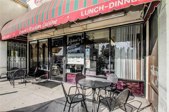 1603 N La Brea Avenue, Hollywood, CA 90028 (#SR18007980) :: Prime Partners Realty