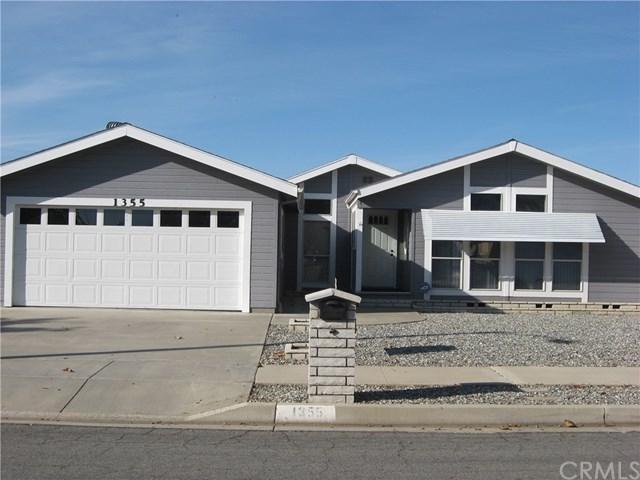 1355 Brentwood Way, Hemet, CA 92545 (#SW18011372) :: Kristi Roberts Group, Inc.